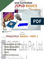 Fpga basic part 1