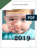 Los Niños Al Cumplir Si Primer Año de Recién Nacido
