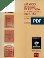 Mexico Siglo Historia Constitucional