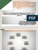 proyecto PRESENTACIONES