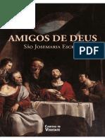 SaoJosemariaEscriva-AmigosdeDeus