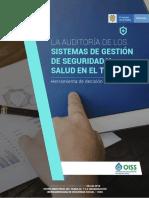 PROCESO DE AUDITORIA DEL SG-SST