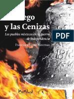 24.- López Bárcenas, Francisco. El fuego y las cenizas.pdf