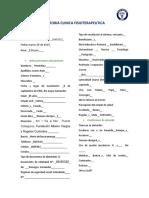 Historia Clinica Fisioterapeutica Word (1)