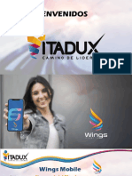 Presentacion Itadux OFICIAL Ultimo