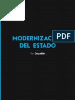 Plancuscatlan Modernizacion Del Estado