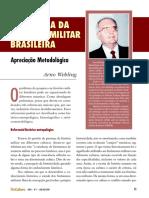 Arno Historia Militar