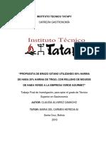 Proyecto de Grado Tatapy 2019 (Autoguardado) (Autoguardado)