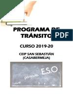 Transito -Actualiz Nov2019