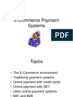 ecommerce Payment System