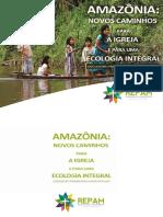 Sínodo Amazonico - Documento Preparatório Versão-popular