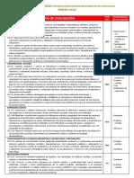 Criterios Evaluación 3º Ciclo -Actual Nov 2019
