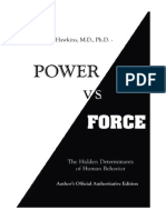[2014] Power vs. Force by David R. Hawkins M.D.  Ph.D |  | Hay House Inc.