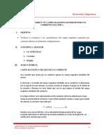 PRÁCTICA DE LABORATORIO 07 Campo Magnético generado por una Corriente Eléctrica. Electricidad y Magnetismo. Ciclo 2019 - II.pdf