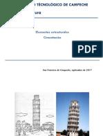 Cimentación Estructuras