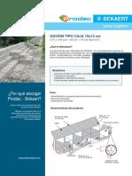 FICHA TECNICA - GAVION.pdf