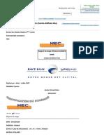 Memoire Online - Rapport de Stage à La BMCE Bank (Centre d'Affaire Fès) - Yassine GUAMHA