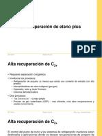 Clase #4_Alta recuperación de C2+_Modulo PSL03