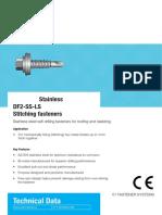 DF2 SS LS Datasheet