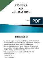 Ray disc pdf blu