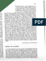 Diccionario de Política - Golpe de Estado