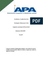 tarea #5 psicologia del  desarrollo ll.docx