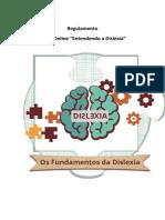 Os fundamentos da dislexia