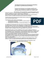 Adernamento de teto flutuante de tanques de armazenamento atmosférico Colaboraram engº Chien, engº Gândara e engº Nilo Ambrósio da Petrobras
