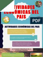 ACTIVIDADES ECONÓMICAS DEL PAIS.pptx