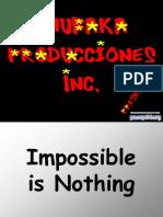 Nada Es Imposible-3567