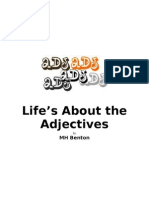Life's About the Adjectives Collection