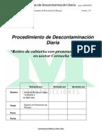 4 Procedimiento Descontaminacion Diaria