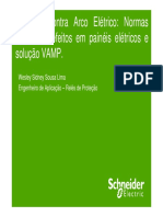 Arco Elétrico - VAMP
