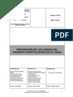 Prevención de caídas del paciente hospitalizado del Departamento de Salud Alicante. Hospital General (1).pdf