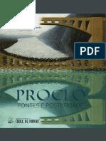Proclo Fontes e Posterioridade