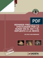 08 Publicaciones Guias 15092015 Manual Operativo 9 Reparos Frecuentes Efectuados Por La Sunat en El IGV Impuesto Rentaxdww80