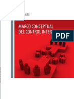 Marco conceptual Control Interno