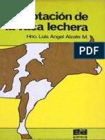 Explotacion de La Vaca Lechera