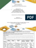 Paso 4_ Construir El Marco Metodologico_Grupo 100103_259 _Metodologia de La Investigacion