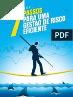 7 Passos Para Uma Gestão de Risco Eficiente Guilherme Cardoso