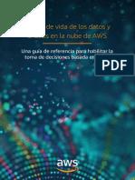 AWS - Guía de referencia del ciclo de vida de los datos