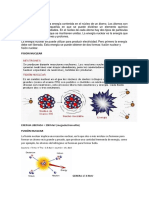Energía Nuclear Presentacion