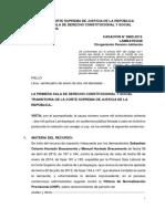 Casación 9880-2015 Cargas de la Herencia.docx