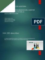 Fundamentos de Auditoria