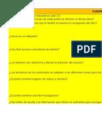 Cuadro Comparativo Paginas Web 2.0