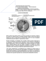 Examen Quimica Noveno 9 Efecto Invernadero - 4 Periodo
