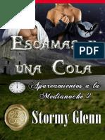 Multiautor - Serie Apareamientos de Media Noche - 02. Stormy Glenn - Escamas y Una Cola