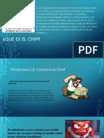 QUE ES EL CHIP