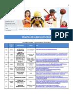 Didactica de La Educación Fisica - Enlaces (1)