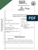 Memorandum Decision on Inverse Condemnation, In re PG&E Corp., No. 19-20077-DM (Bankr. N.D. Cal. Nov. 27, 2019)